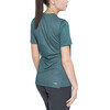 Fox Indicator SS Jersey Women Heather LT Blue